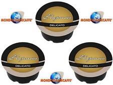 210 cialde capsule caffè gimoka originali DELICATO compatibili lavazza modo mio