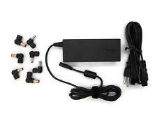 Targus 90W Universal Notebook Laptop Adapter APA31US