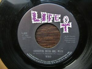WIND Groovin With Mr Bloe Classic Northern Soul Original US Issue Life L200 EX
