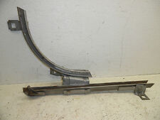 63 64 65 BUICK RIVIERA LEFT DOOR GLASS WINDOW TRACK CHANNEL GUIDE BRACKET