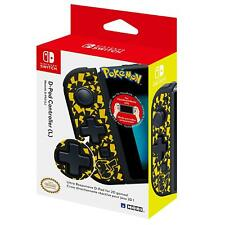 Offical Nintendo Licensed D-Pad Joy-Con Pokemon For Nintendo Switch - NEW