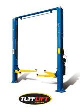 3.7 Ton Two Post Car Hoist, Car Lift, Vehicle Lift Commercial TUFFLIFT