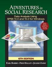 Adventures in Social Research : Data Analysis Using SPSS 14. 0 and 15. 0 for...