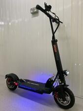 500w Elektro E Scooter Bike Kinder, Erwachsene 48v Speed 48kph Range 80km R/Alarm UK