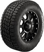 1 New 35x12.50R17 Nitto Terra Grappler G2 Tire 35125017 35 1250 All Terrain A/T