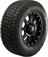 4 New 265/65R18 Nitto Terra Grappler G2 Tires 65 18 R18 2656518 All Terrain A/T