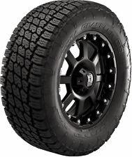 4 New 265/50R20 Nitto Terra Grappler G2 Tires 50 20 R50 2655020 All Terrain A/T