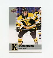 19/20 UPPER DECK CHL STAR ROOKIE RC SP #301-400 *69109