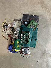 Misc 3d  Printer Parts