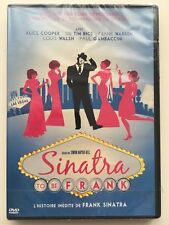 Sinatra to be Frank DVD NEUF SOUS BLISTER