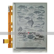 """E-ink ED097OC1(LF) LCD Display Screen Replacement Part For 9.7"""" Amazon kindle DX"""