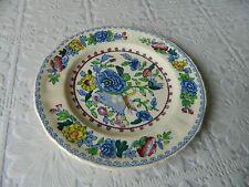 Vintage Masons pottery side / dessert plate - Regency Patern