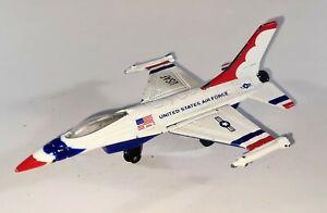 MATCHBOX SB-24 United States Air Force Jet Plane Diecast Toy J1 (USAF)