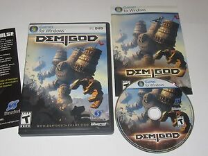 Demigod (PC, 2009)