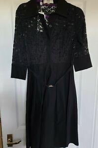 Womens Vintage Lace Dress MissMay