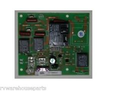 Dometic 3106996022 Duo Therm Air Conditioner Relay Circuit Board Cool & Furnace