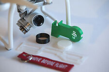 DJI Phantom 3 Standard - Deluxe Flight Kit GREEN (Standard ver only)
