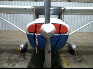 Cessna 150 152 spinner cowl plugs