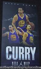 Golden State Warriors Stephen Curry Print