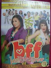 Tagalog/Filipino Movie:BFF BESTFRIENDS FOREVER DVD