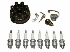 Tune Up Kit & Spark Plugs 33 34 35 36 Buick 8cyl NEW 1933 1934 1935 1936