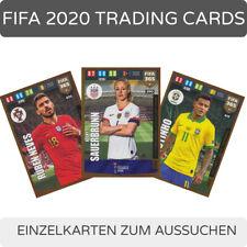 Panini FIFA 365 - 2020 Adrenalyn XL - Einzelkarten 244-423  zum aussuchen