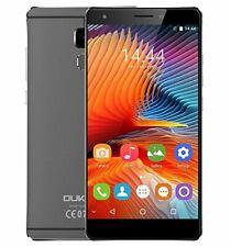 "Android Oukitel U13 5.5"""" 3GB+64GB 6.0 4G Smartphone Octa Core 13MP  Gray"