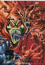 Marvel Masterpieces 2016 Joe Jusko Commemorative Buyback Card #33 Hobgoblin