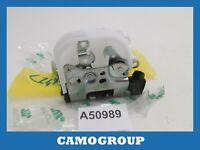 Lock Door Left Door Lock Miraglio For FIAT Punto 176 93 99