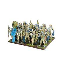 Fuerzas de la naturaleza Náyade Regimiento * Reyes de Guerra * Mantic Games