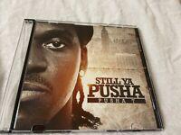 Pusha T - Still Ya Pusha - 2013 (CD Mixtape)