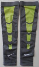 Nike Adult Unisex Pro Combat Vapor Elite Arm Sleeves Size OSFM New