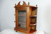 Old Cabinet Cupboard Wall Cabinet Hanging Cabinet Oad Wood