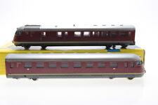 H0 Trix Express 2291 VT 08 Diesel-Triebzug Diesellok DC analog OVP/G56