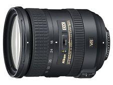 Nikon AF-S DX Nikkor 18-200mm F/3.5-5.6G ED VR II Lens 18-200 f3.5-5.6 ~ NEW