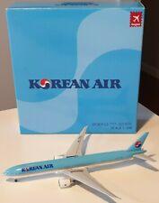 HERPA WINGS / HOGAN 1:500 Korean Air Boeing 777-300ER HL-7782 9185