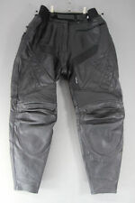 iXS Leather All Motorcycle Trousers