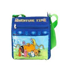 Adventure Time Mini Messenger Bag Jake & Finn, New