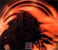 Söhne Mannheims Power of the sound (2001) [Maxi-CD]