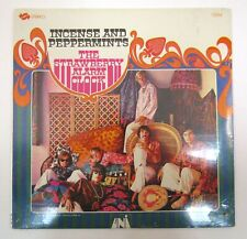 STRAWBERRY ALARM CLOCK INCENSE AND PEPPERMINTS 1967 SEALED LP UNI 73014 Psych