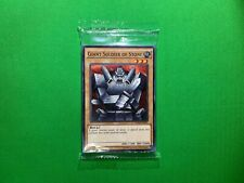 Yu-Gi-Oh! Sealed Demo Deck 2015 DEM2 20 Card Promo Pack With E Hero Sparkman