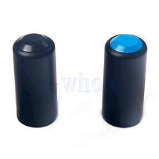 Mic Battery Cap Cup Cover Screw On For SHURE PGX2 SLX2 Wireless Microphones K6