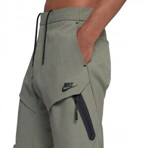 Nike Sportswear Tech Pack Woven Shorts Herren Kurze Hose 928617-004 Freizeit 30