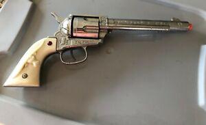 Nichols Toy Cap Gun Stallion 45