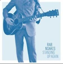 Rab Noakes - Standing Up Again (2012) E0168 NEW