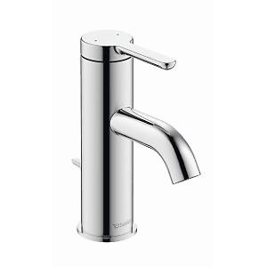 Duravit C11010001U10 - Bathroom Sink Faucets Faucet