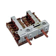 Regler Schalter 2er YH80-150 links Kochfeld Original Bosch Siemens Viva 643740