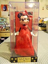 D23 EXPO 2017 Minnie Mouse Signature Doll Limited Edition 523
