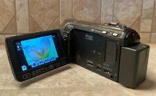 PANASONIC HDC-TM60 HDMI CAMCORDER HD 1080 DIGITAL VIDEO CAMERA COMPLETE