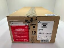 666157-B21- HP ProLiant BL460c Gen8 E5-2670 2.6GHz 2P 64GB-R P220i Blade Server